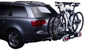 Suport Porbagaj - Bicicleta