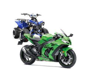 Moto ATV