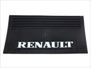 Aparatoare noroi 600x450mm Renault