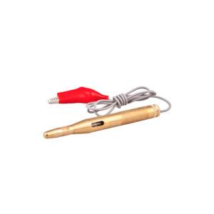 LAMPA CONTROL CREION TENSIUNE METAL 12 24 V