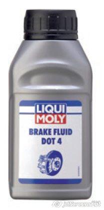 Lichid de frana Liqui Moly 250ml
