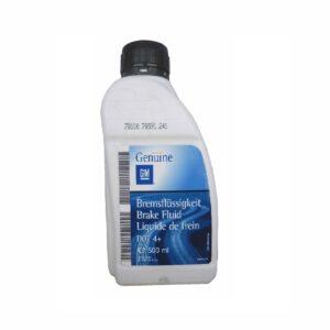 Lichid frana Opel OE DOT 4 500 ml