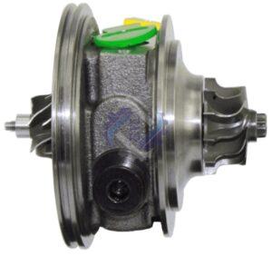 Miez Turbo Smart pt. turbo GT1238S GARRETT