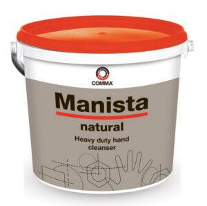 Pasta de curatare pentru maini foarte murdare MANISTA HAND 10L