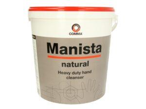 Pasta de curatare pentru maini foarte murdare MANISTA HAND 20L