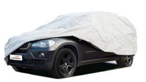 Prelata protectie auto SUV L 1.5x4.65 m
