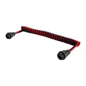 cablu de alimentare cu 2x2p24v 300a 4m